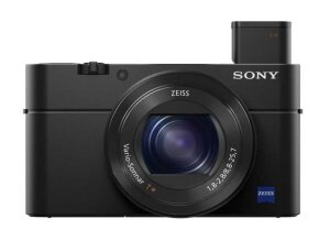 The Sony is a DP Review Editors Pick and in a class to itself for image quality for a light and compact camera. But it is quite expensive.