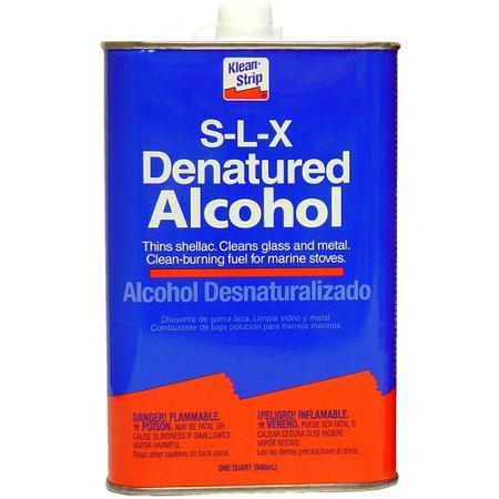 Denatured Alcohol Home Hardware