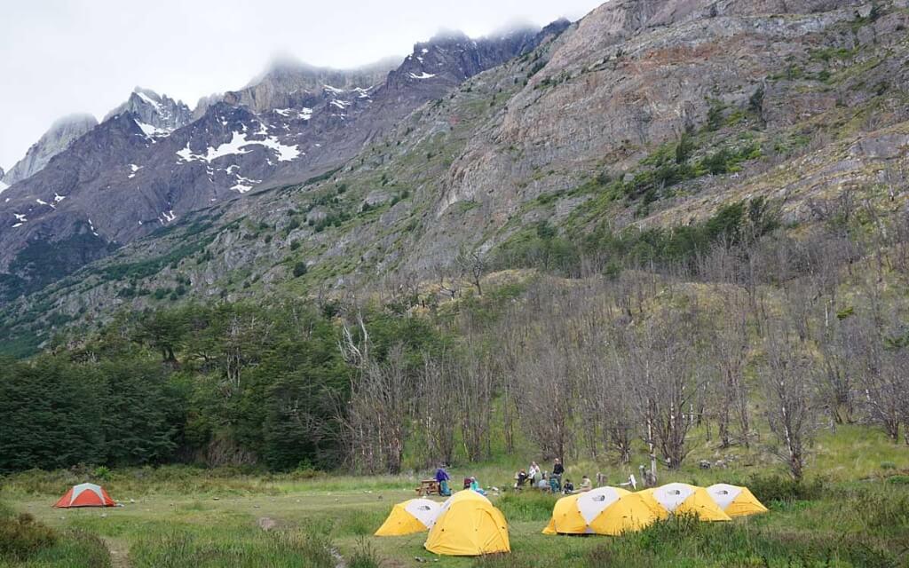 Torres Del Paine W Trek And Circuit Trek Quick And Easy