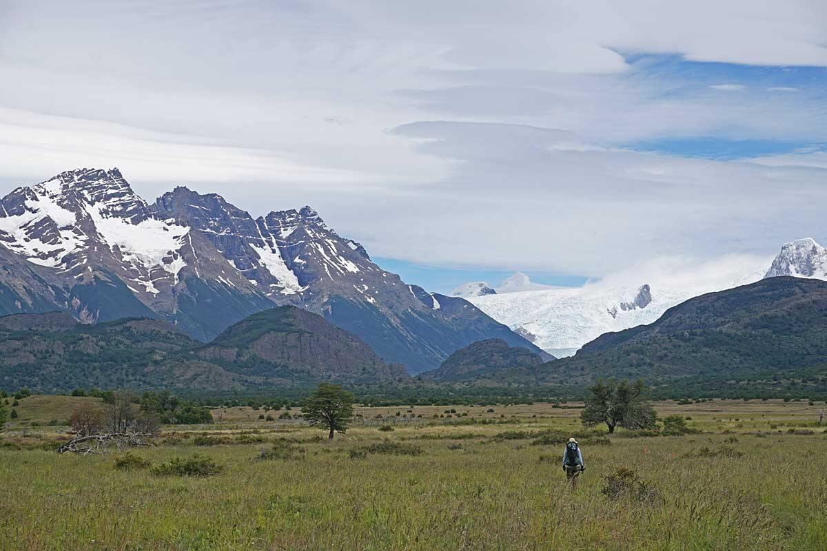 Torres del Paine Circuit Trek