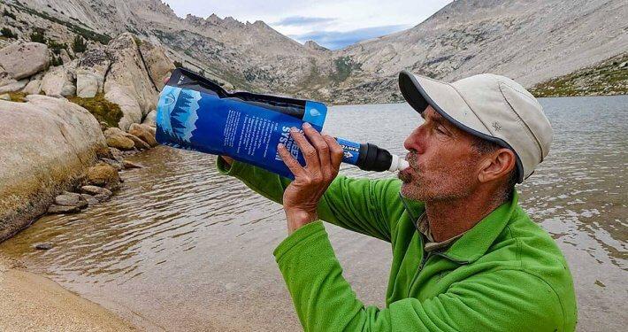 Drink When Thirsty