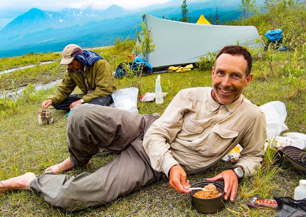 Nutritious Backpacking Meal Recipes