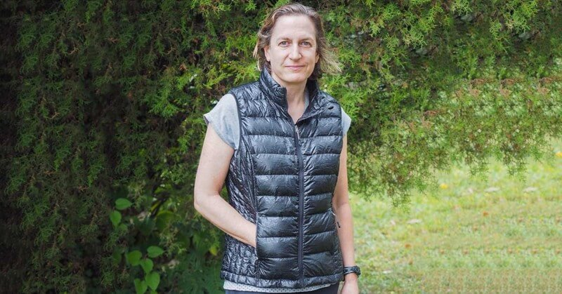 Costco Womens Vest