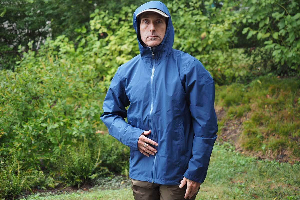 Backpacking Rain Jacket | Jackets Review