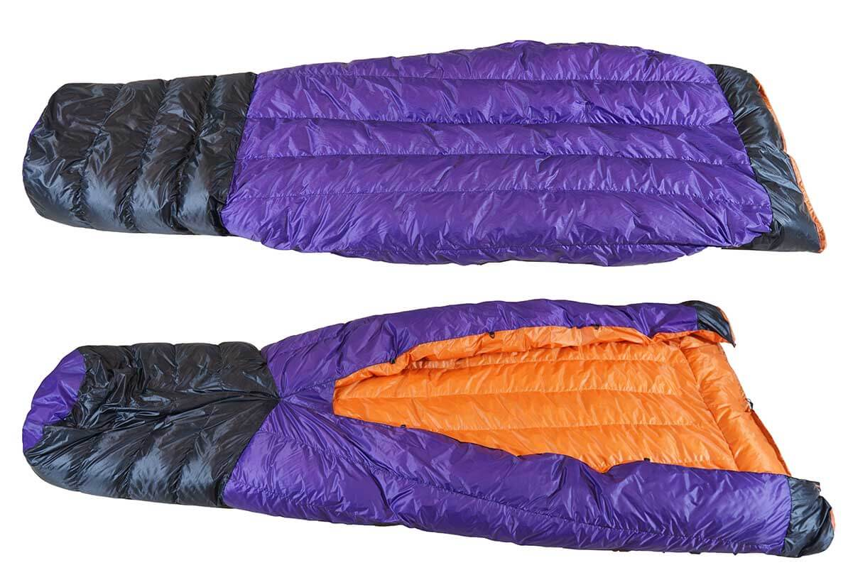 Sleeping Bags and Quilts