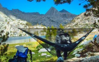 Hammock Camping is Fanstatic