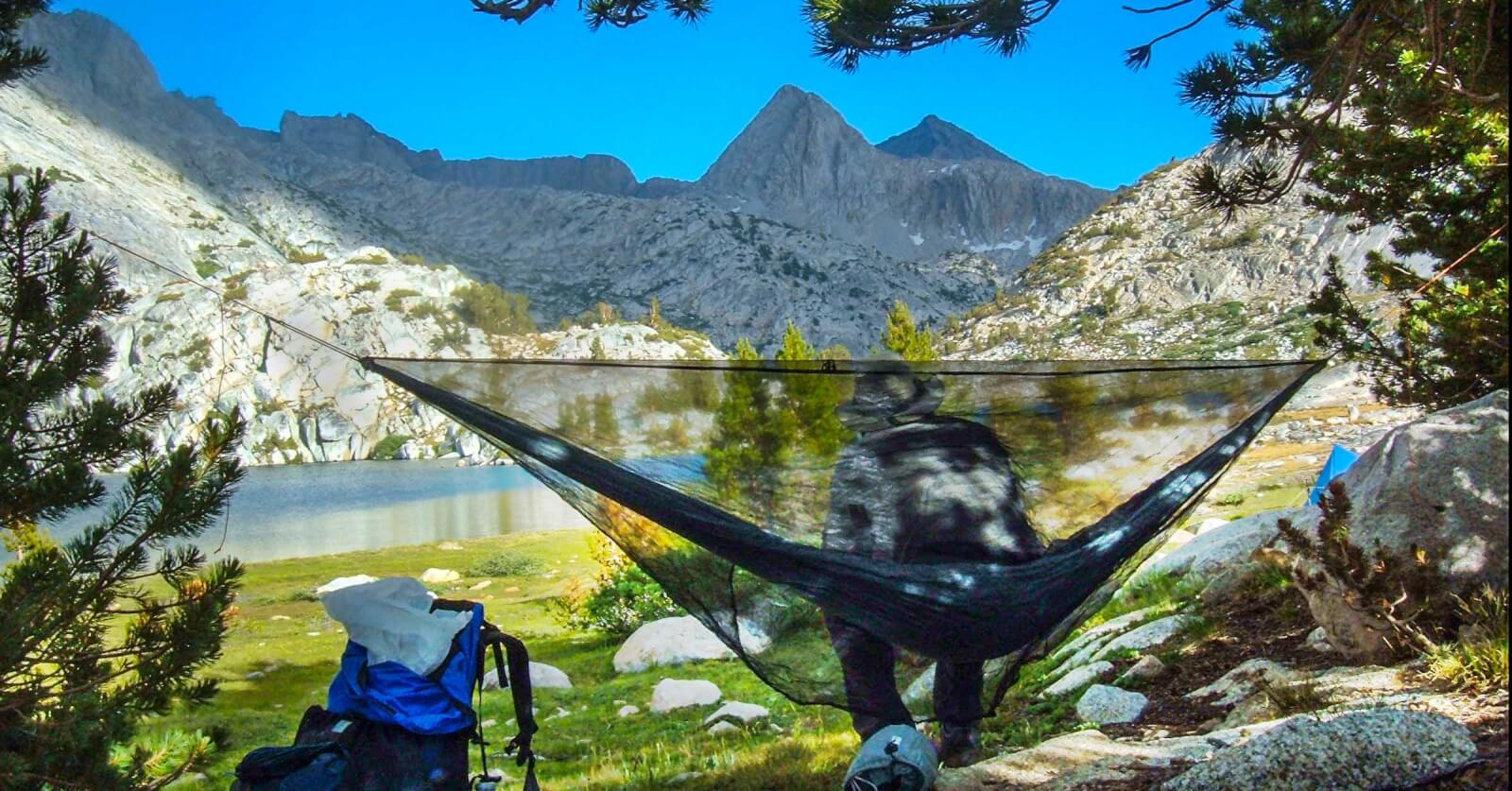 7 Reasons Why Hammock Camping Is Fantastic How To Get