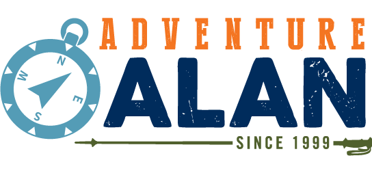Adventure Alan