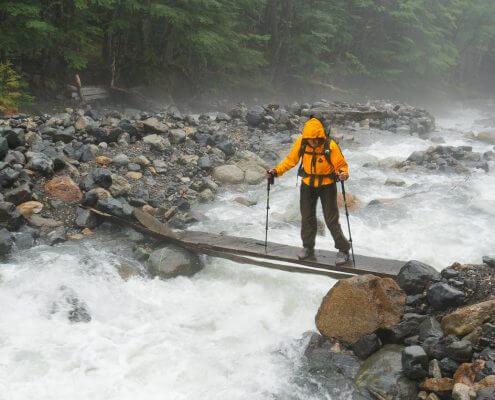 Best Lightweight Rain Jacket for Hiking and Backpacking