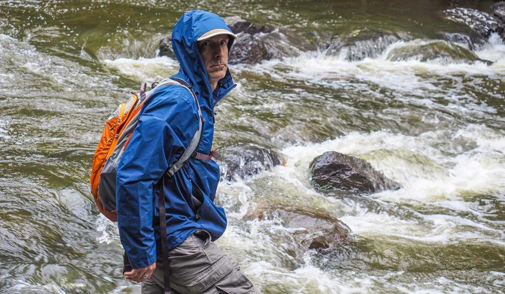 great discount for cheap deft design Best Lightweight Rain Jackets for Hiking & Backpacking ...