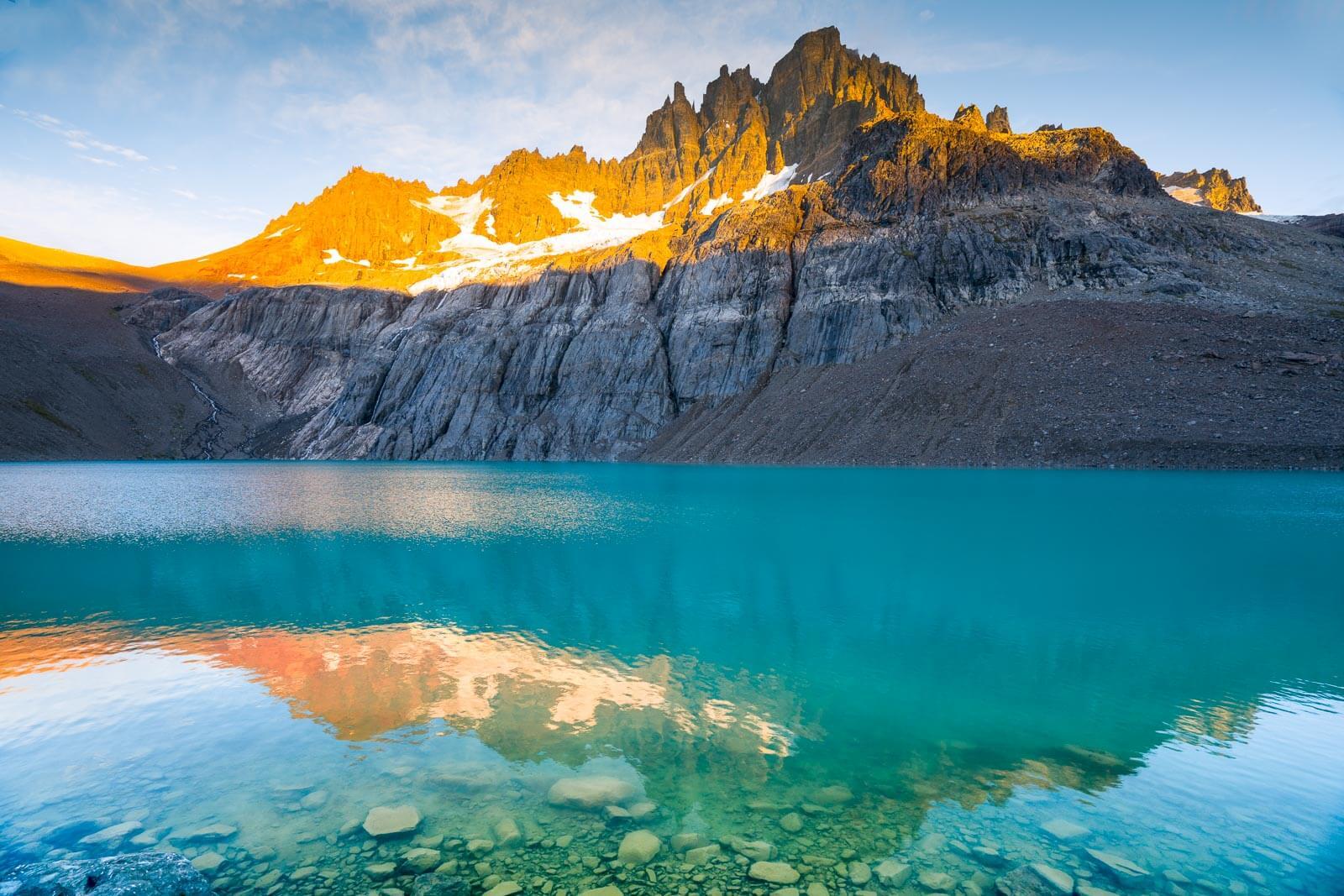 Cerro Castillo Trek Guide