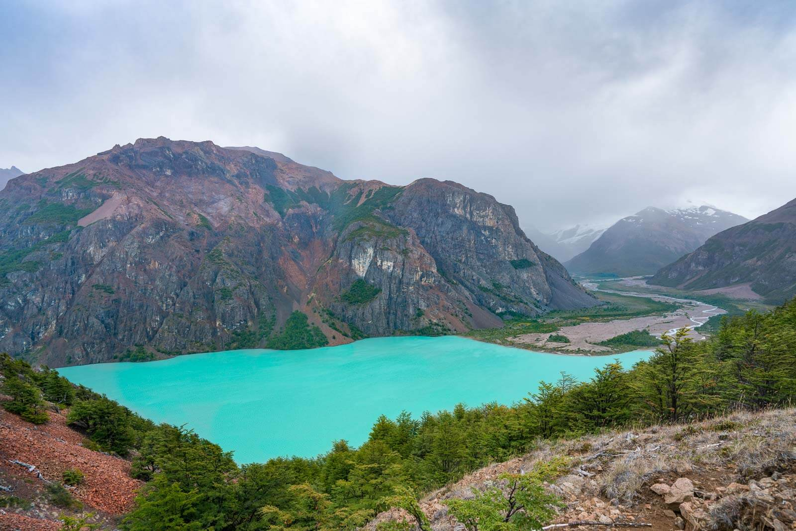 Patagonia National Park Trek - Guide to a New World Class