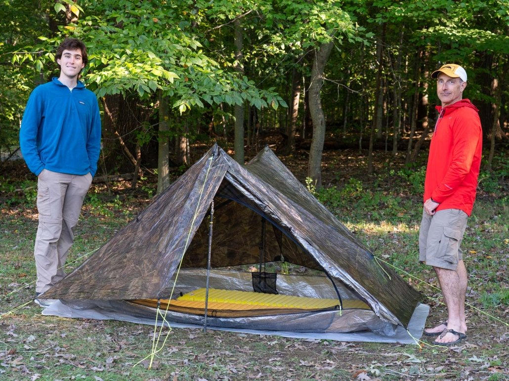 best tents 2020 zpacks duplex