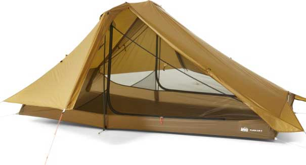 ultralight backpacking tent | rei flash air 2