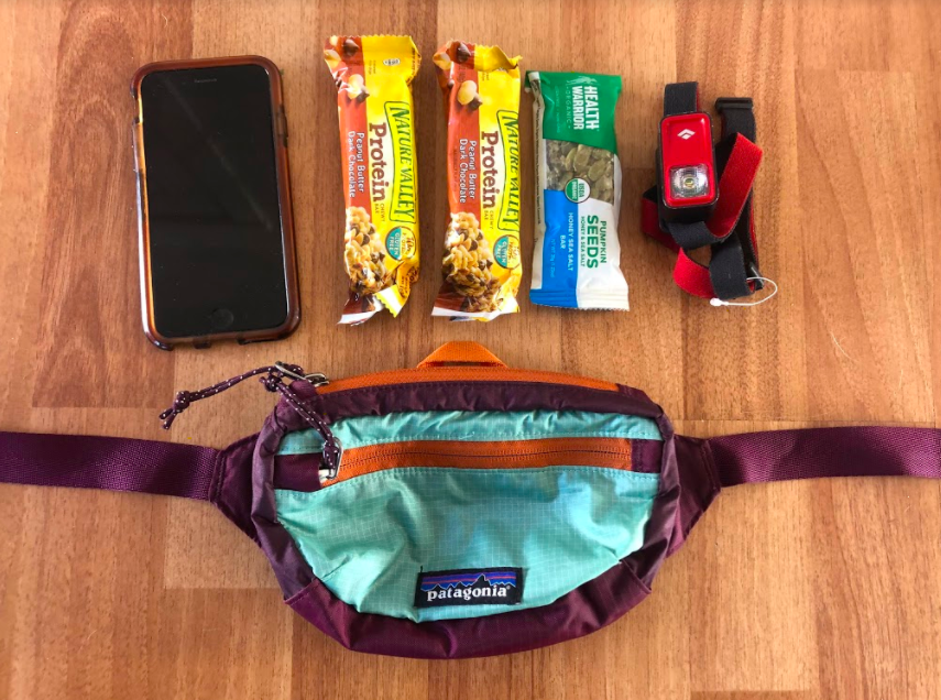 small fanny pack for everyday use