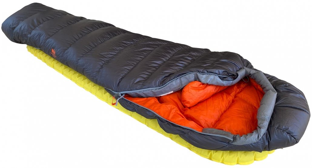 backpacking sleeping bag rei co-op magma 15