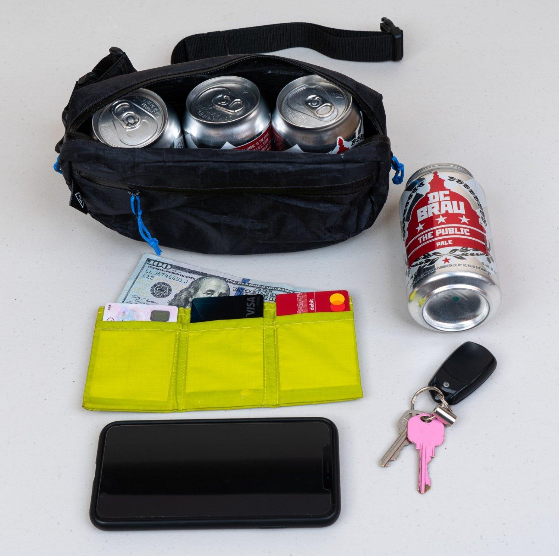fanny pack storage
