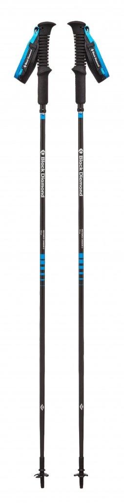 Black Diamond Distance Carbon trekking poles