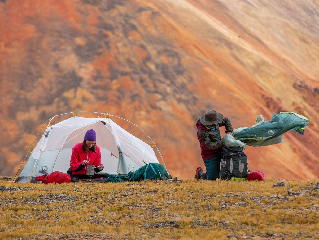 Top News On Camping Tent