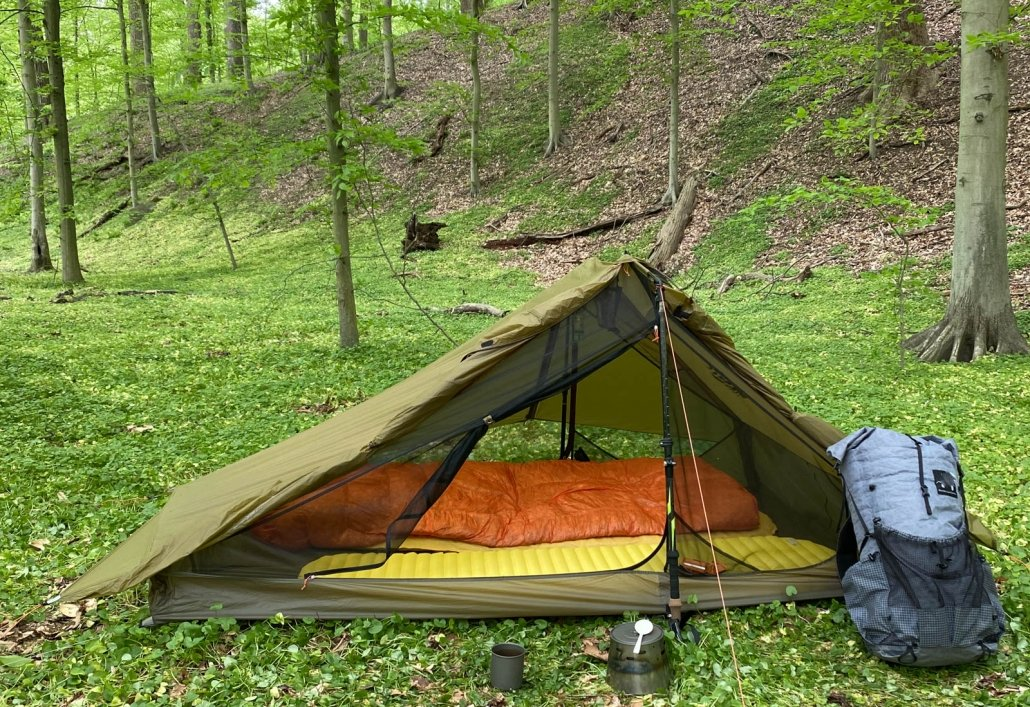 rei co-op flash air 2 tent ultralight tent
