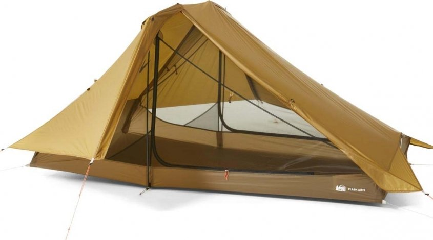 small 2 person tent | rei co-op flash air 2 tent