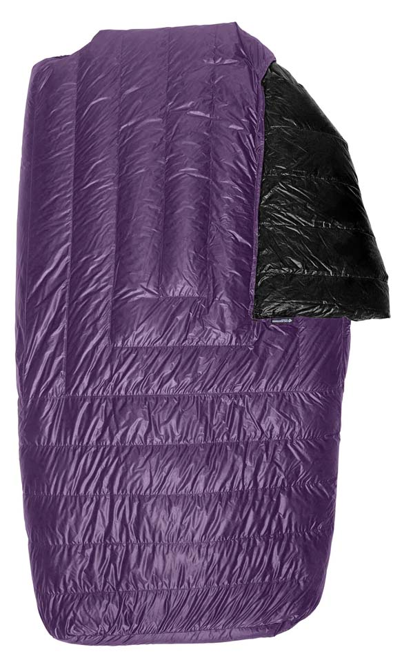 enlightened equipment accomplice 2-person quilt