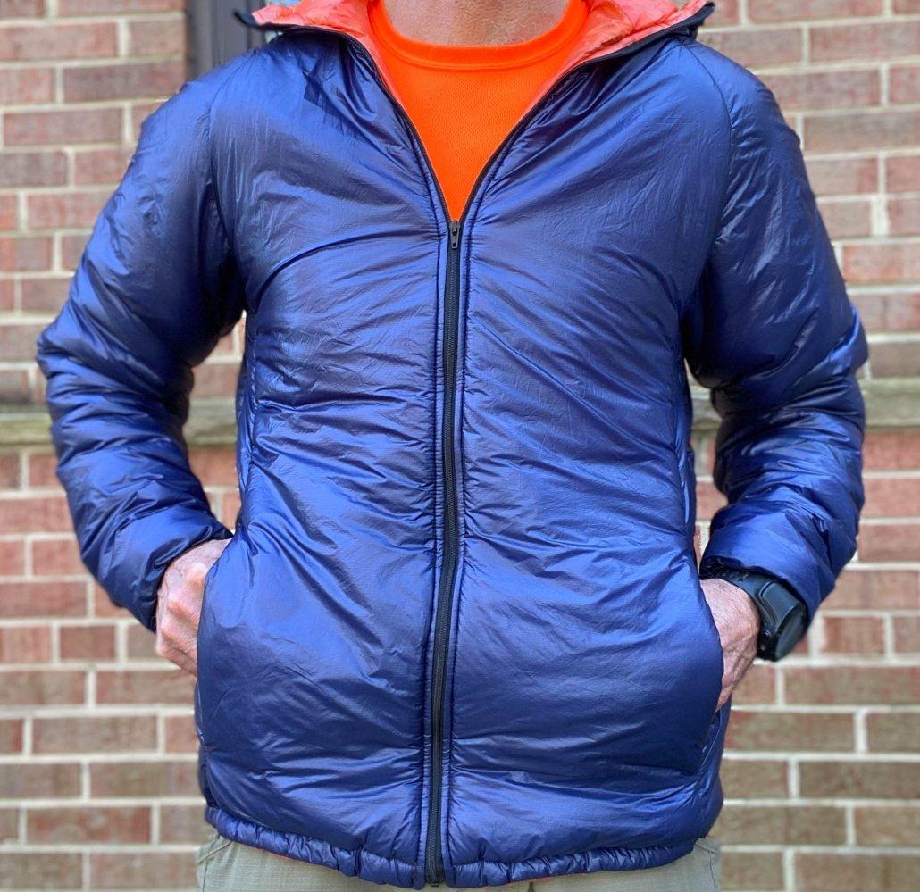 Torrid APEX Jacket hand warmer pockets