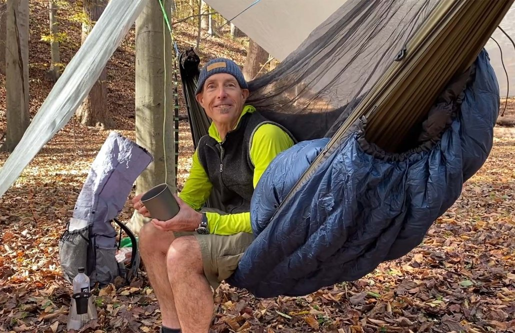 Hammock Gear WanderLuxe Complete Kit for Hammock Camping Review