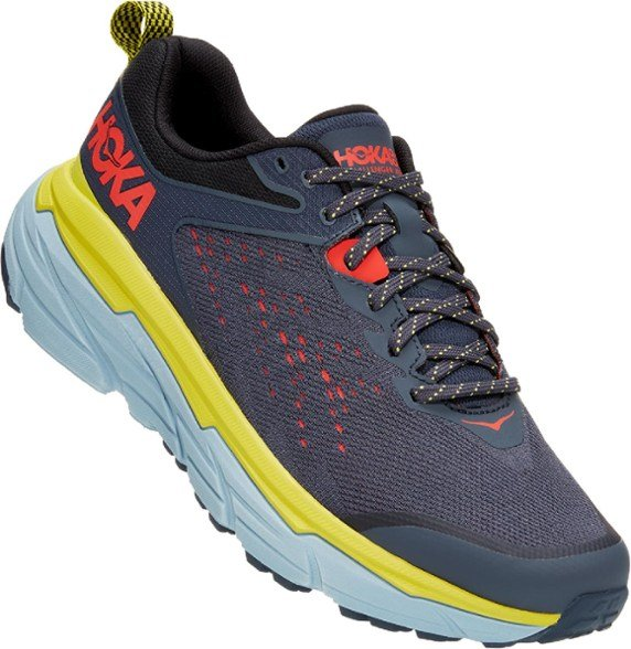 HOKA ONE ONE Challenger ATR 6 Trail-Running Shoes