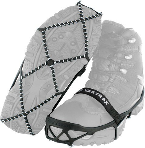 YakTrax Pro Traction System