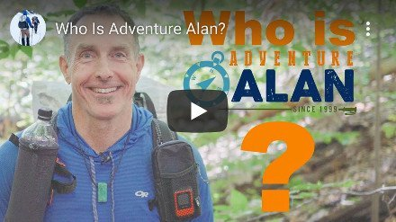 Adventure Alan Video