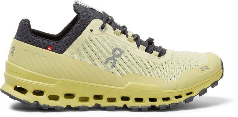 On Cloudultra Trail-Running Shoes