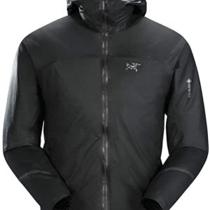 Arc'teryx Norvan SL Hoody Rain Jacket