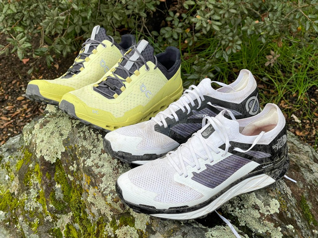 best hiking shoe and walking shoe options