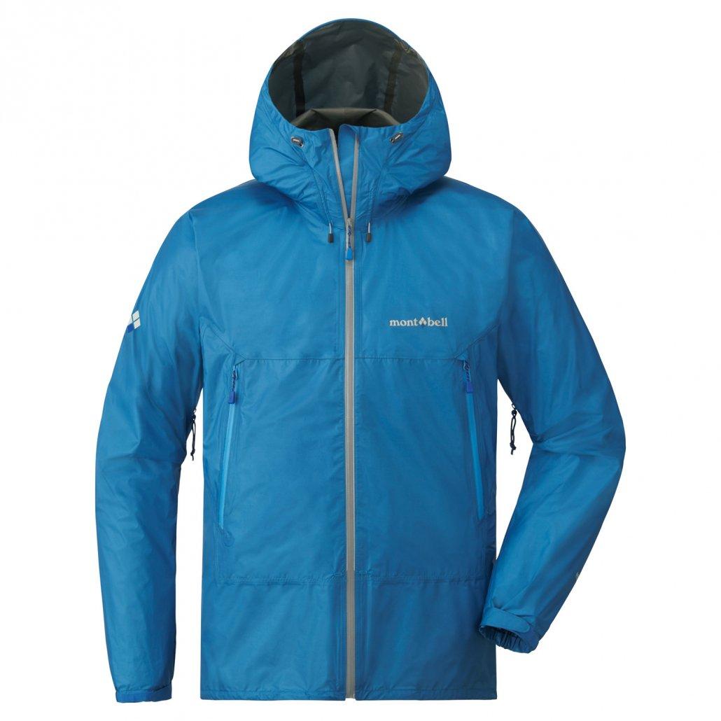 Montbell Versalite Jacket