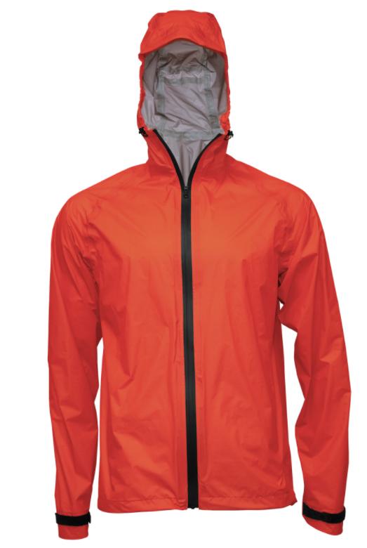 Visp Rain Jacket