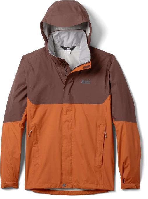 Aigle Biltrain N Short Lightweight Rain Jacket