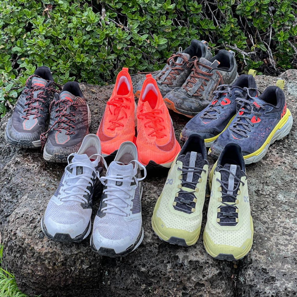 staff picks for best hiking shoes and walking shoes