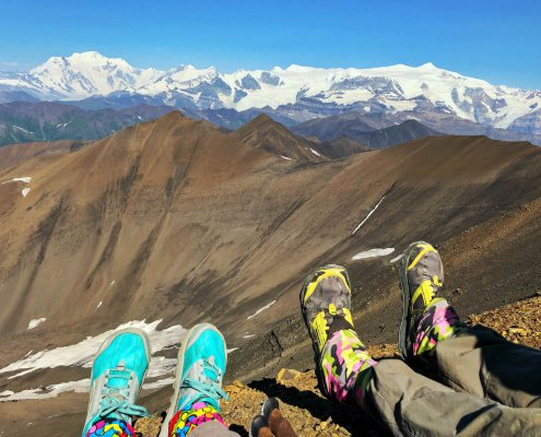 best hiking shoes, backpacking shoes 20201