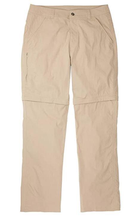 ExOfficio BugsAway Mojave Convertible Pants