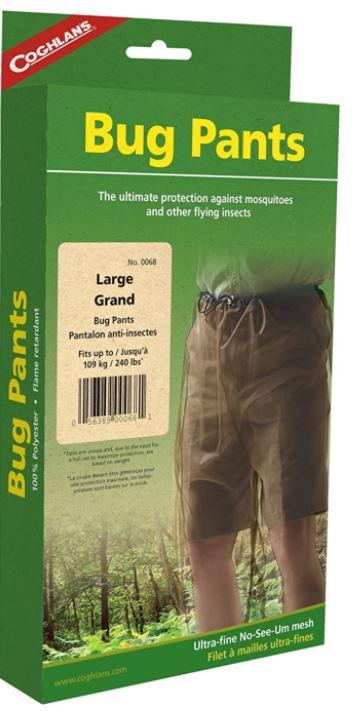 Coghlan's Bug-Repellent Ultralight Pants