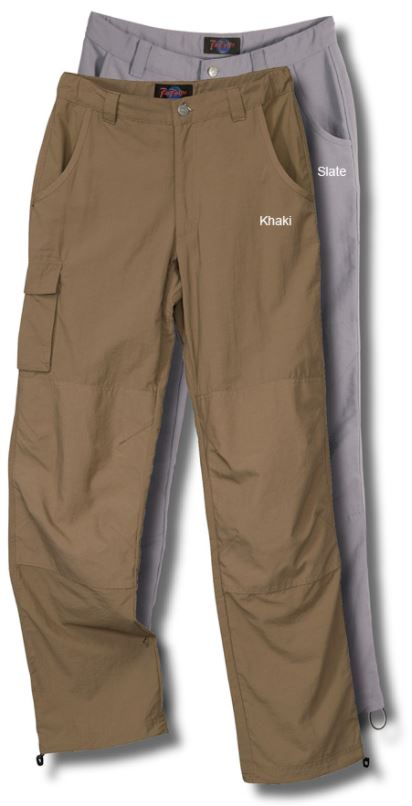 RailRiders Women's Weatherpants with Insect Shield