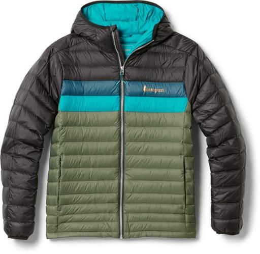Cotopaxi Clothing