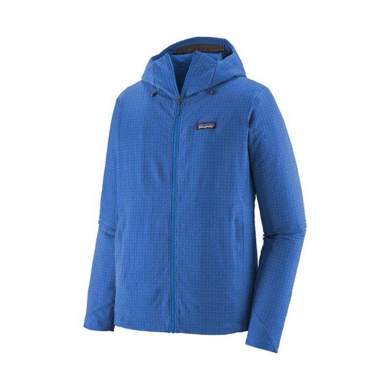 Patagonia R1 Techface Fleece