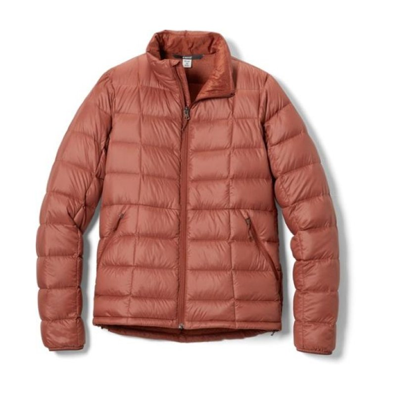 REI Coop down jacket