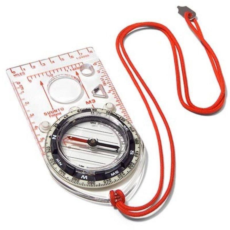 Suunto M-3D Leader Compass