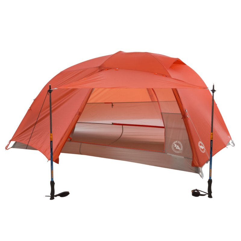 Big Agnes Copper Spur HV UL2 is a Lightweight Backpacking Gear on Amazon Prime